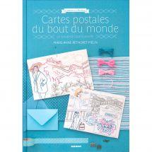 Livre - Mango - Cartes postales du bout du monde