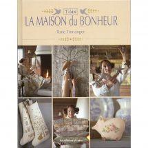 Livre - Les éditions de saxe - La Maison du Bonheur