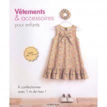 Livre - Les éditions de saxe - Vêtements