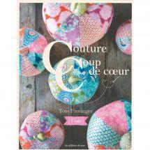 Livre - Les éditions de saxe - Couture coup de coeur