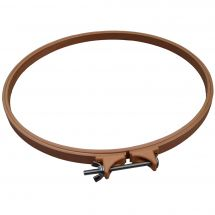 Tambour à broder - LMC - Tambour 35 cm