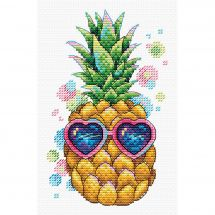 Kit customisation - MP Studia - Ananas