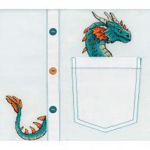 Kit customisation - MP Studia - Noble dragon