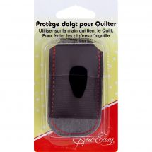 Accessoire Patchwork - Sew Easy - Protège doigt