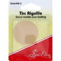 Accessoire Patchwork - Sew Easy - Tire aiguille - Grand modèle