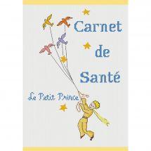 Kit de protège carnet à broder - Princesse - Le Petit Prince