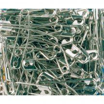 Epingles - Prym - 1000 Epingles de sûreté acier n°4