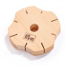 Accessoire créatif - Prym - Etoile à tresser - 80 x 15 mm