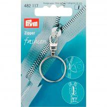 Tirette pour fermeture - Prym - Fashion zipper - anneau