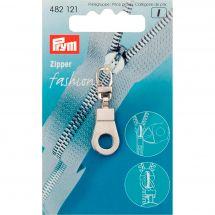 Tirette pour fermeture - Prym - Fashion zipper - oeillet