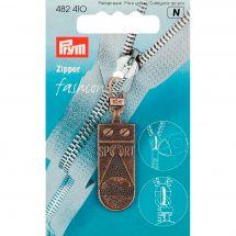 Tirette pour fermeture - Prym - Fashion zipper - sportstar
