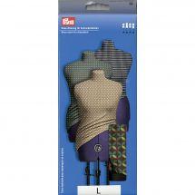 Accessoire couture - Prym - Housse pour mannequin couture L