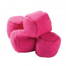 Accessoire couture - Prym - 4 poids à maintenir diamètre 30 mm