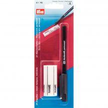 Crayon de marquage - Prym - Stylo indélébile