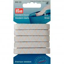 Mercerie - Elastiques - Prym - Elastique standard 10 mm