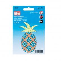 Motif décoratif - Prym - Ananas