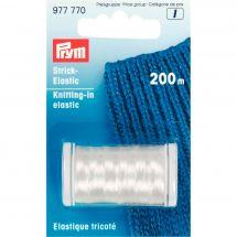 Fils divers - Prym - Elastique tricot