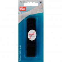 Accessoire lingerie - Prym - Attache soutien-gorge - 20 mm noir