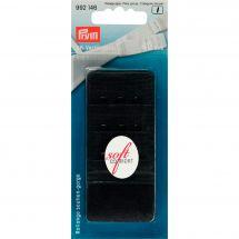 Accessoire lingerie - Prym - Attache soutien-gorge - 40 mm noir