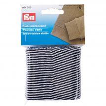 Accessoire couture - Prym - Bordure-ceinture tricotée élastique