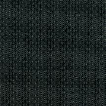 Toile à broder - LMC - Toile Aïda noire 5.5 en coupon ou au mètre