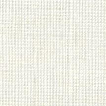 Toile à broder - LMC - Toile lin blanc cassé 12 fils en coupon ou au mètre