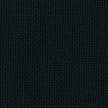 Toile à broder - LMC - Toile Aïda noire 7 en coupon ou au mètre