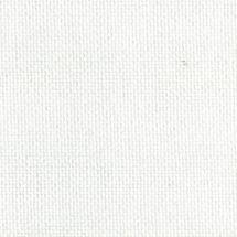 Toile à broder - LMC - Toile étamine blanche 11 fils en coupon ou au mètre