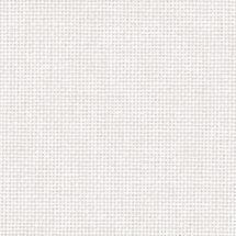 Toile à broder - Zweigart - Toile étamine Murano 12.6 fils blanc cassé Zweigart en coupon ou au mètre