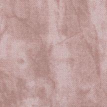 Toile à broder - Zweigart - Toile étamine Murano 12.6 fils marron Vintage Zweigart en coupon ou au mètre