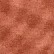 Toile à broder - Zweigart - Toile étamine Murano 12.6 fils Terracotta Zweigart