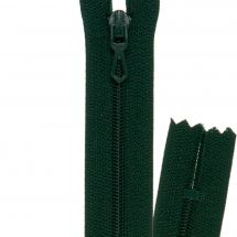 Fermeture non séparable - Prym - Fermeture Eclair ® Vert lichen - Spiralée