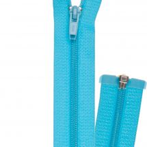 Fermeture séparable - Prym - Fermeture Eclair ® Bleu layette - Spiralée - 5mm