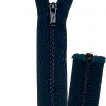 Fermeture séparable - Prym - Fermeture Eclair ® Bleu marine - Spiralée - 5mm