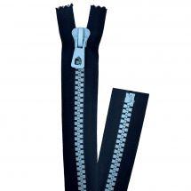 Fermeture non séparable - Prym - Fermeture Eclair ® Marine/Bleu clair - Injectée