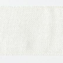 Galon à broder - LMC - Galon lin blanc 12 fils au mètre