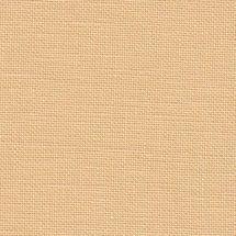 Toile à broder - Zweigart - Toile Lin 11.2 fils lin Cashel Sable Zweigart en coupon ou au mètre