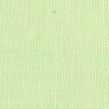 Toile à broder - LMC - Toile lin 12 fils vert tilleul en coupon ou au mètre