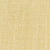 Toile à broder - LMC - Toile lin 12 fils sable en coupon ou au mètre