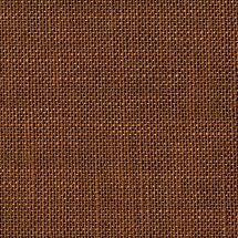 Toile à broder - LMC - Toile lin 12 fils  chocolat en coupon ou au mètre