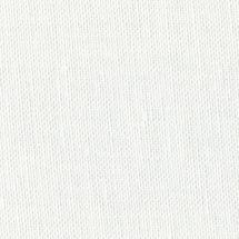 Toile à broder - Zweigart - Toile lin 14 fils blanc Zweigart Edinburgh en coupon ou au mètre