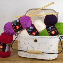 Fil à tricoter - Himalaya - Everyday