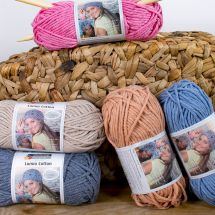Coton à tricoter - Schachenmayr - Lumio Cotton