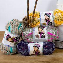 Laine à tricoter - Schachenmayr - Boston Mix