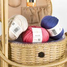 Fil à tricoter - Rowan - Rowan truesilk