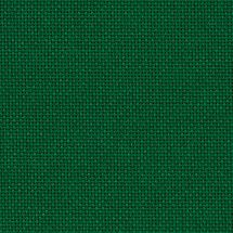 Toile à broder - Zweigart - Toile étamine Lugana 10 fils vert sapin Zweigart (647) en coupon ou au mètre.