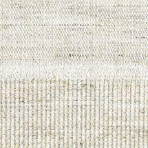 Toile à broder -  Toile Aïda nappes carreaux beige 5.5 en coupon ou au mètre