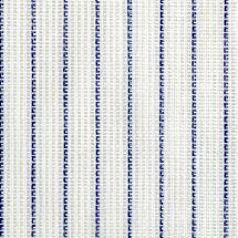 Toile à broder -  Toile canevas tire fil blanc en coupon ou au mètre