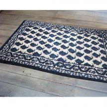 Kit de tapis point noué - Smyrnalaine - Manosque