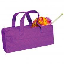 Rangement tricot/crochet - Bohin - Violet
